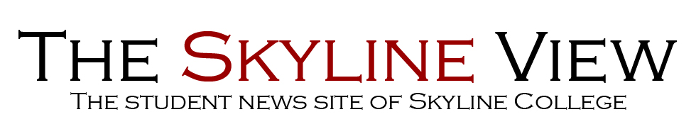 The student news site of Skyline College