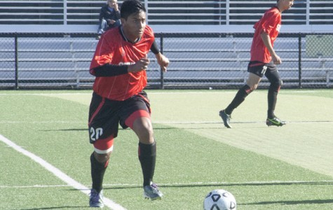 Skyline men's soccer beats Chabot