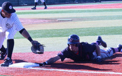 Skyline baseball continues to slide