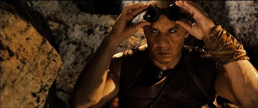 """Riddick"": A rehash of ""Pitch Black""?"
