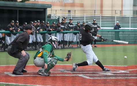 Skyline Trojans lose 14-1 to Canada College Baseball