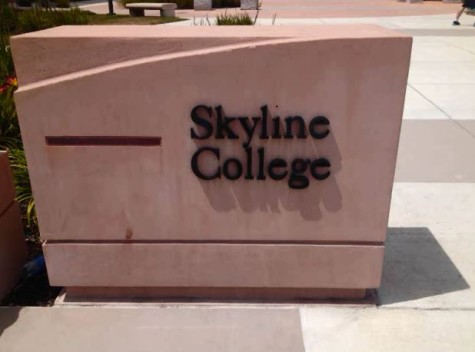 A tour of Skyline College