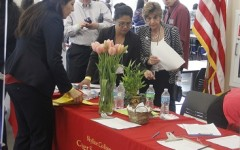 Job fair held on campus