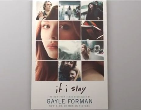 """""""If I Stay"""" Review"""