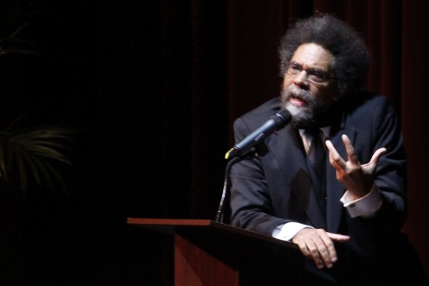 Skyline Speaks: Cornel West lecture