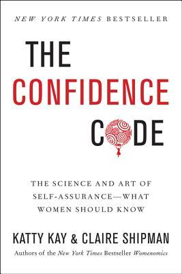 Audible book review: The Confidence Code