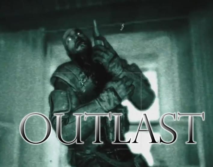 Halloween special: Outlast game review
