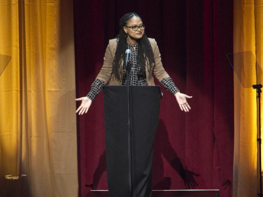 "Academy Awards Snubs ""Selma"""