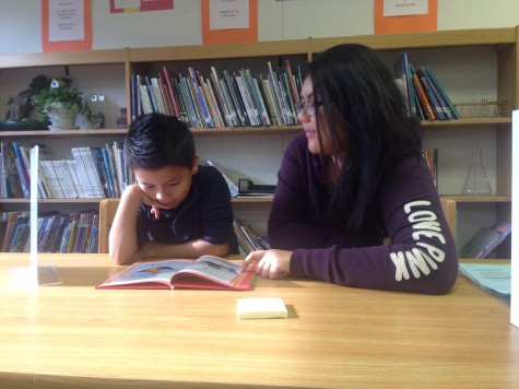 Skyline Collaborates with Reading Partners