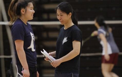 Badminton foresees positive outcome this season
