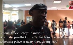 """RTSB8 Interview with Cephus """"Uncle Bobby"""" Johnson"""