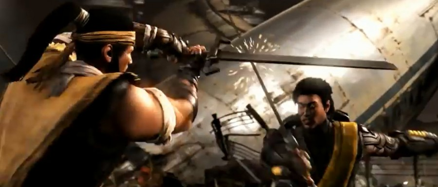 'Mortal Kombat X' offers classic game play with new treats