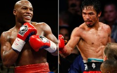 Mayweather vs. Pacquiao better for profit than fans