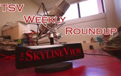 Who did you vote for? Weekly Roundup May 13, 2015