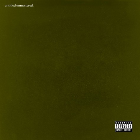 Untitled Unmastered: An unhinged look into the life of Kendrick Lamar