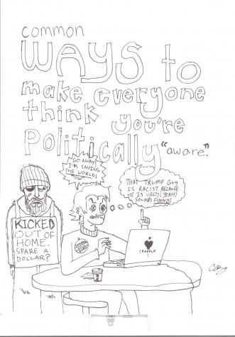 Artistic License: Common ways….