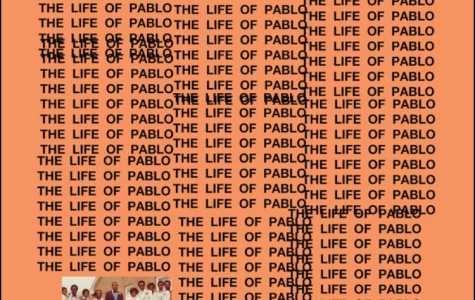 """The Life of Pablo:"" a grab bag of excellence"