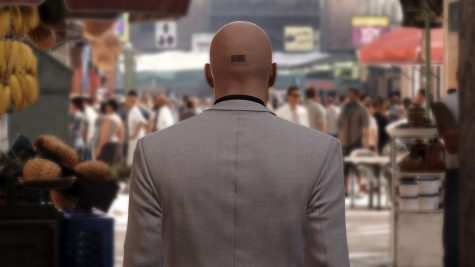 'Hitman Episode 3: Marrakesh' Review Marrakesh brings in the big guns but…