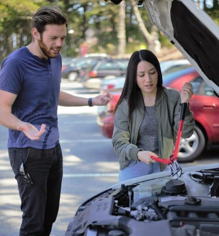 "Skyline's new course, ""Car Basics For Women,"" is actually for everyone."