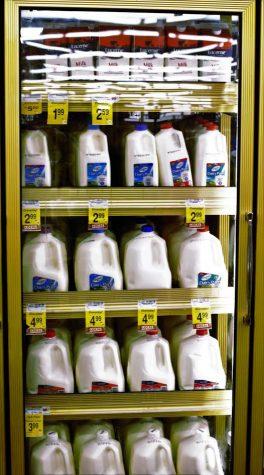 Hidden uses and nutrional benefits of milk
