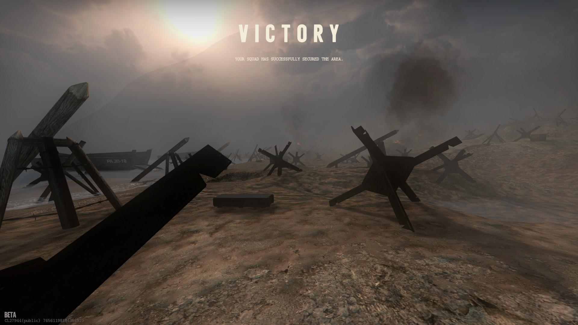 Day Of Infamy (Beta) Review