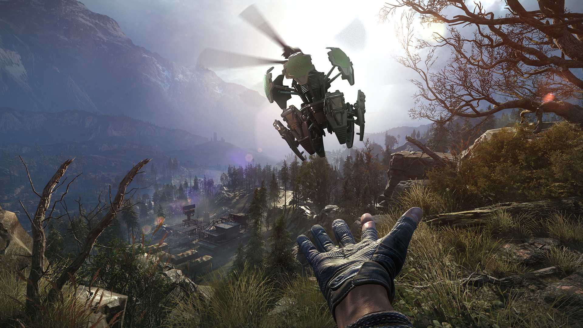 Ghost Warrior's beta is plagued by game-breaking problems