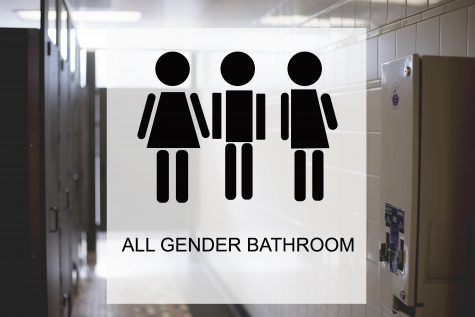 Skyline College converts single-use restrooms to all-gender restrooms