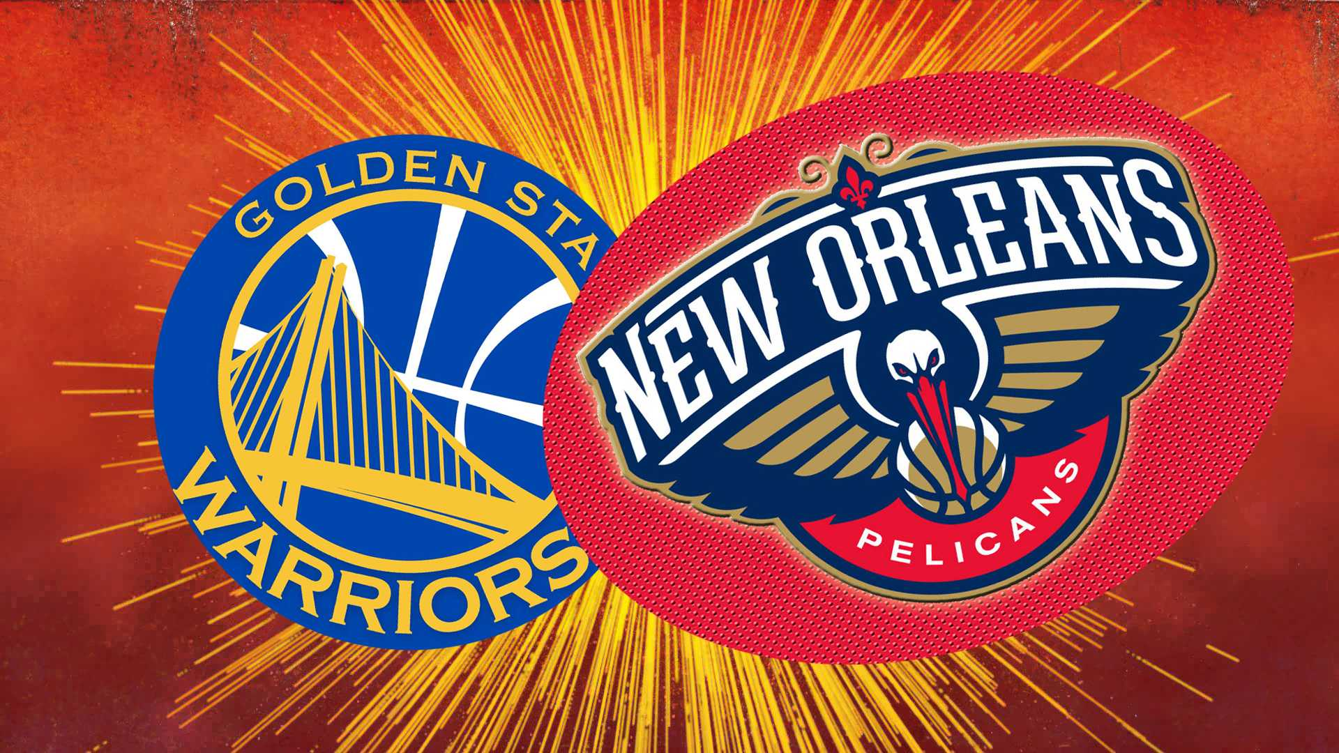 Are the New Orleans Pelicans threatening the Warriors' dynasty?
