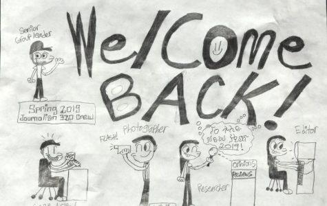 Welcome back Skyline!