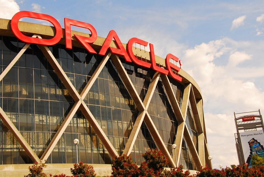 All Things Must Come to an End: The Oracle Story