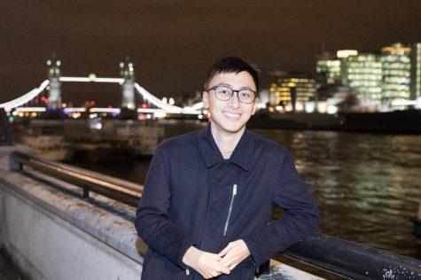 Photo of I-Wei Chang