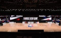 The Business Side of the NBA's Return