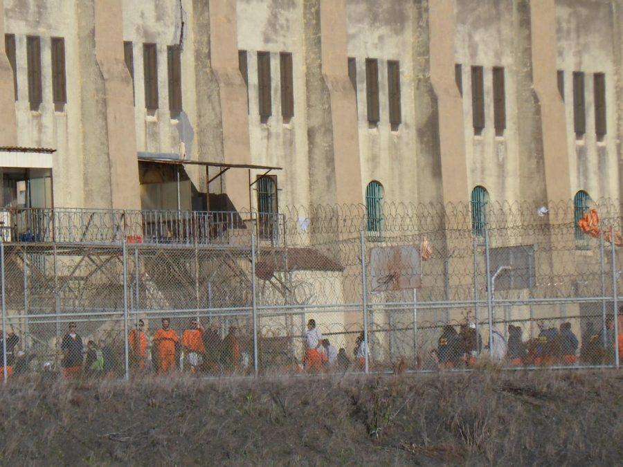 San+Quentin+Prison%2C+in+San+Quentin%2C+Calif.%2C+is+shown+Dec.+7%2C+2013.