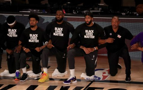 Professional Sports and the Fight for Racial Justice