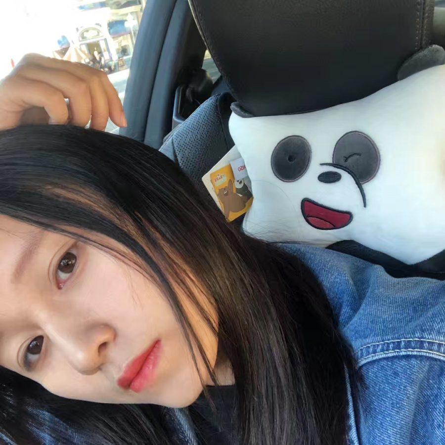 Yingxin Chen