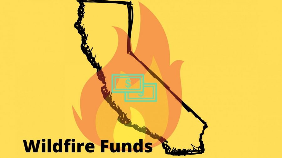 Wildfires+and+their+impact+on+Skyline+College+students
