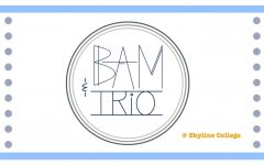 BAM & TRiO programs available at Skyline College.