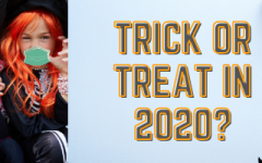 How would you celebrate this year's Halloween?