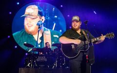 Luke Combs adds 5 more songs in deluxe version of 'What you see is what you get'