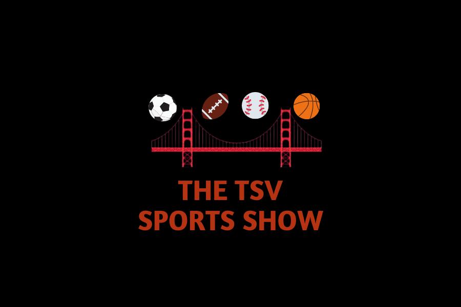 TSV Sports Show Ep. 10