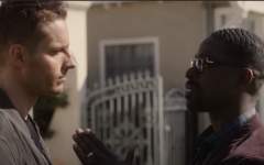 Justin Hartley and Sterling K. Brown share an emotional scene that causes big riff between the family in season 5.