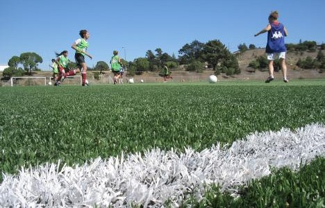New field of dreams for Skyline athletes
