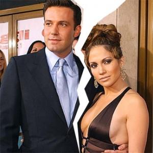 After marathons of public displays of affection and constant public appearances, even Jennifer Lopez and Ben Affleck got sick of themselves. ( Elizabeth Sinclair-Smith)