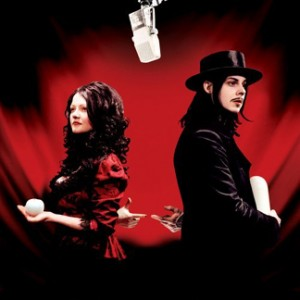 The White Stripes´ latest is something you can really get behind ()