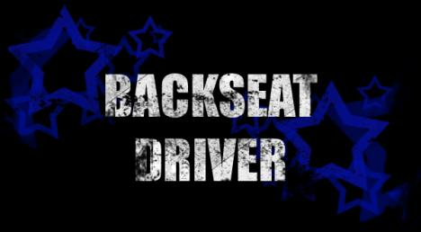 Featured Local Band: Back Seat Driver