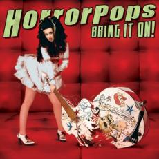 The Horrorpops return with some scary new tunes