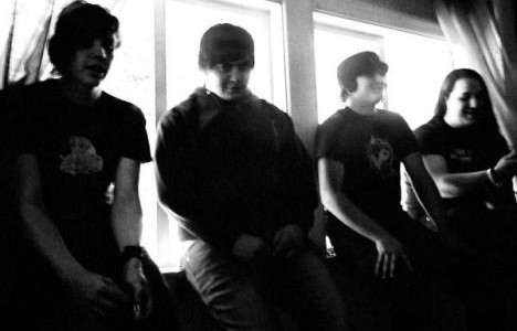 Featured Local Band: Love Hope and Fear