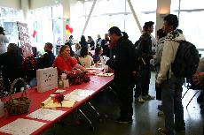 Holiday Job Fair