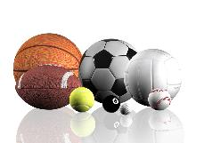 Sports schedule through Jan 31