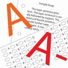 Will the new +/- grading system help or harm students?
